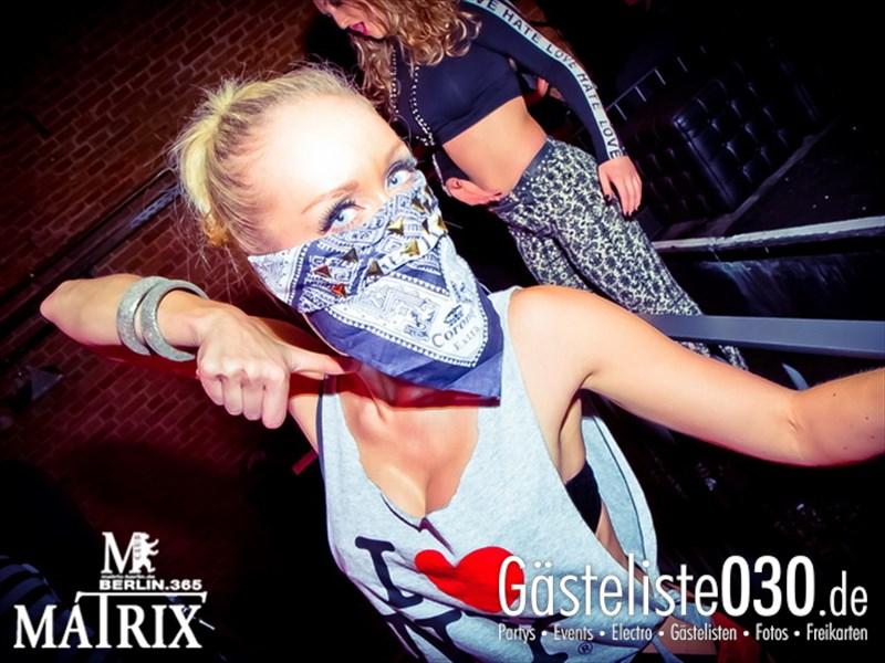 https://www.gaesteliste030.de/Partyfoto #7 Matrix Berlin vom 11.09.2013