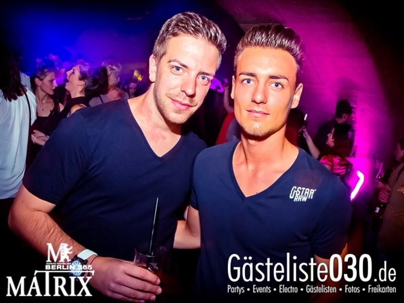 https://www.gaesteliste030.de/Partyfoto #31 Matrix Berlin vom 11.09.2013
