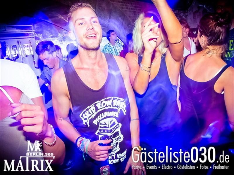 https://www.gaesteliste030.de/Partyfoto #138 Matrix Berlin vom 11.09.2013