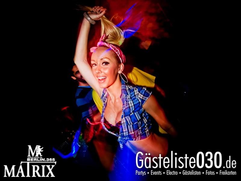 https://www.gaesteliste030.de/Partyfoto #29 Matrix Berlin vom 11.09.2013