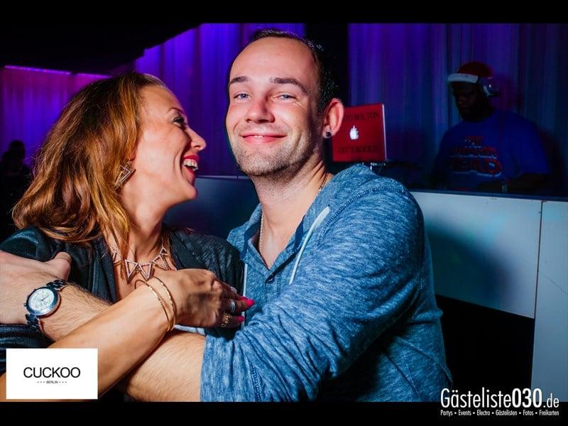 Partyfoto #66 Cuckoo Berlin Berlin vom 27.09.2013