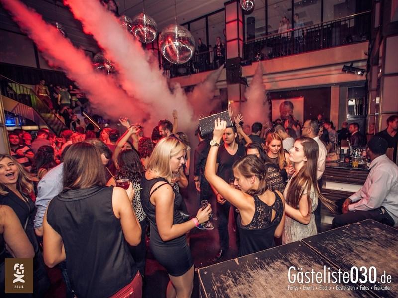 https://www.gaesteliste030.de/Partyfoto #53 Felix Berlin vom 27.09.2013