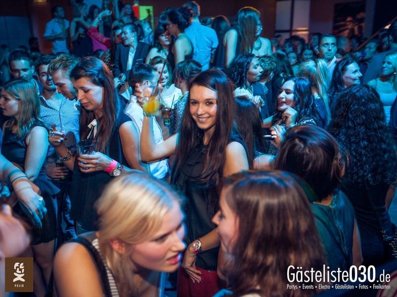 https://www.gaesteliste030.de/Partyfoto #14 Felix Berlin vom 27.09.2013