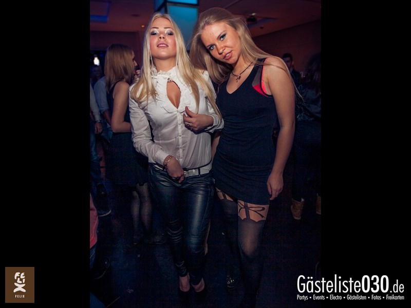 https://www.gaesteliste030.de/Partyfoto #30 Felix Berlin vom 27.09.2013