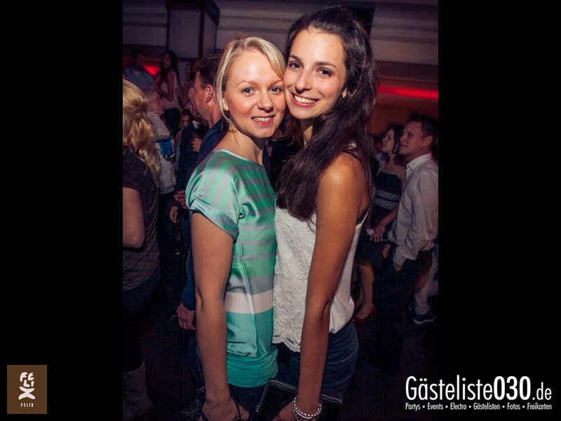 https://www.gaesteliste030.de/Partyfoto #26 Felix Berlin vom 27.09.2013