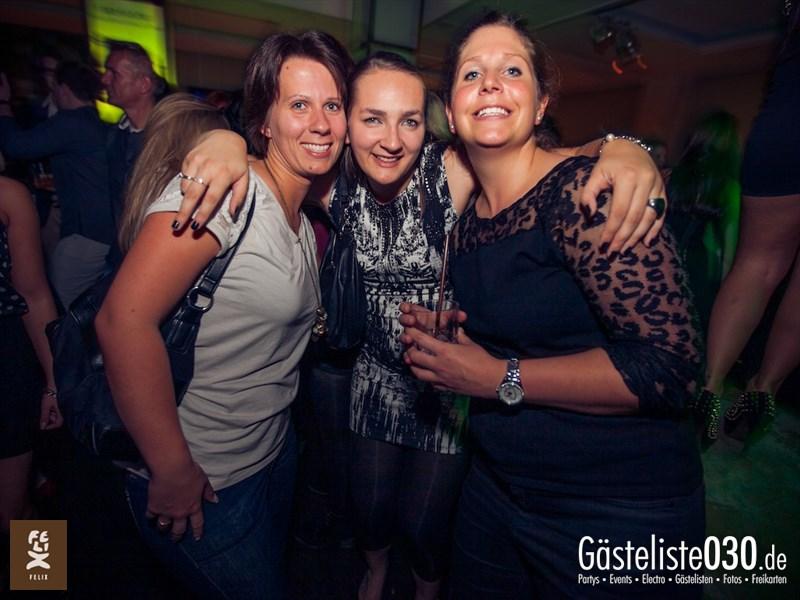 https://www.gaesteliste030.de/Partyfoto #66 Felix Berlin vom 27.09.2013