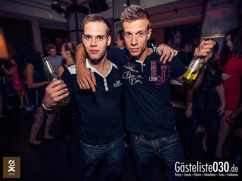 https://www.gaesteliste030.de/Partyfoto #40 Felix Berlin vom 27.09.2013