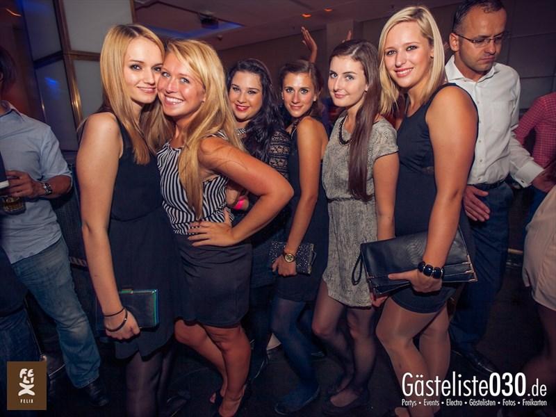 https://www.gaesteliste030.de/Partyfoto #28 Felix Berlin vom 27.09.2013
