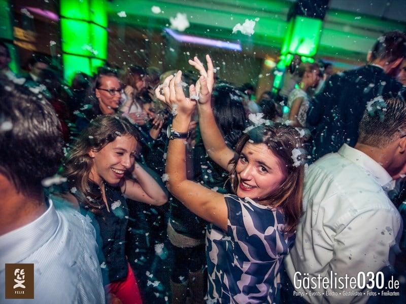 https://www.gaesteliste030.de/Partyfoto #7 Felix Berlin vom 27.09.2013