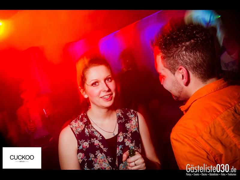 Partyfoto #21 Cuckoo Berlin Berlin vom 28.09.2013