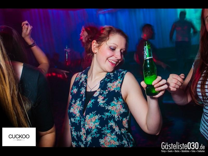 Partyfoto #75 Cuckoo Berlin Berlin vom 28.09.2013
