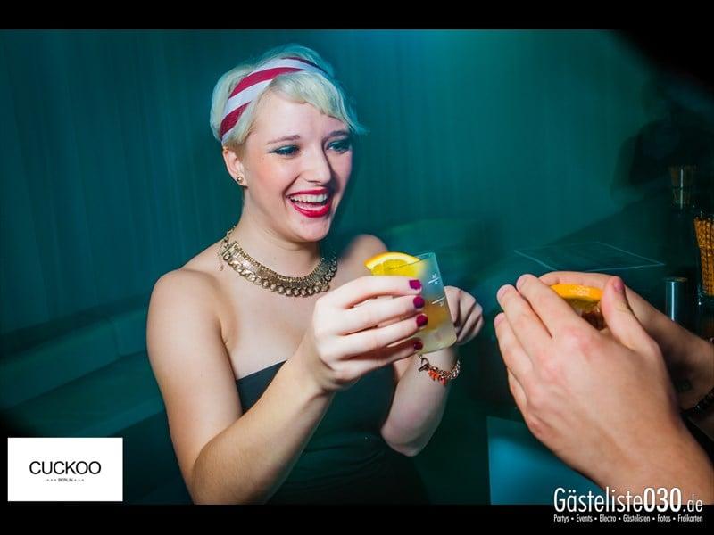Partyfoto #56 Cuckoo Berlin Berlin vom 28.09.2013