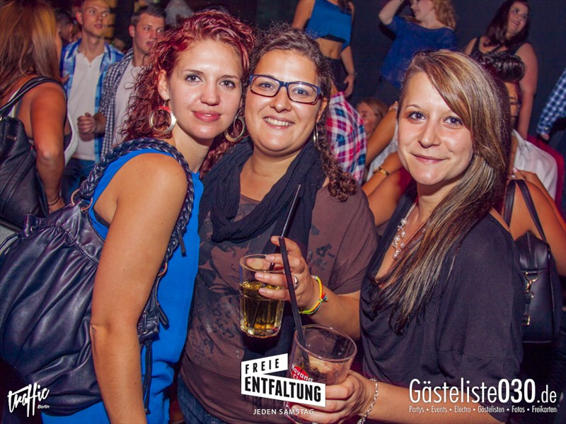 https://www.gaesteliste030.de/Partyfoto #16 Traffic Berlin vom 21.09.2013