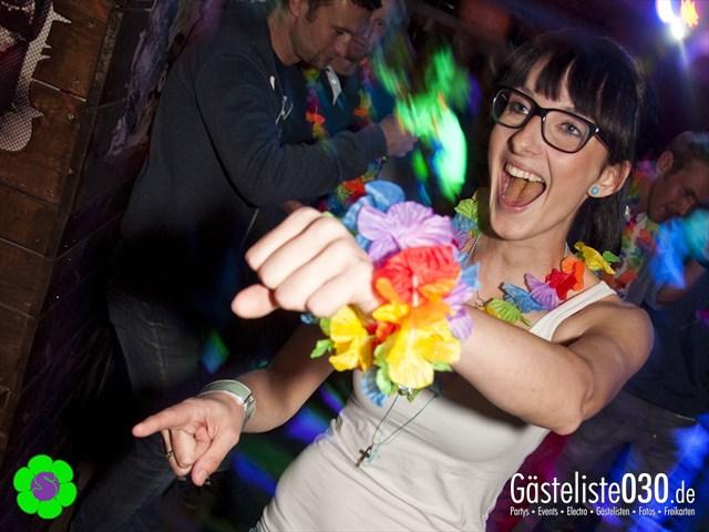 Partypics Pirates 28.09.2013 Schlager an der Spree