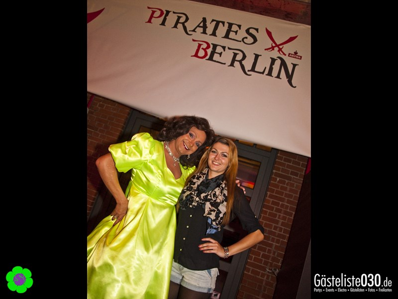 https://www.gaesteliste030.de/Partyfoto #23 Pirates Berlin vom 28.09.2013
