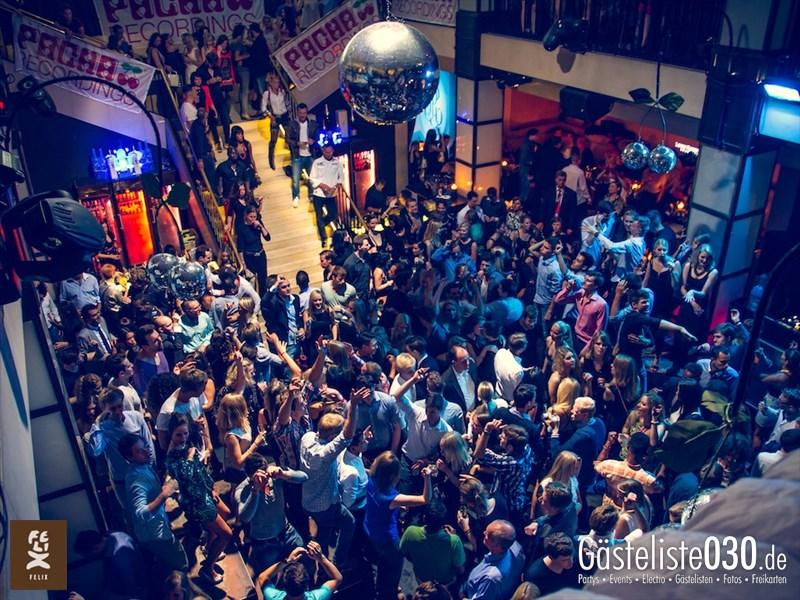 https://www.gaesteliste030.de/Partyfoto #10 Felix Berlin vom 14.09.2013