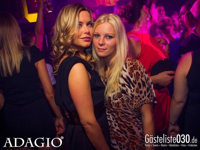 https://www.gaesteliste030.de/Partyfoto #10 Adagio Berlin vom 28.09.2013