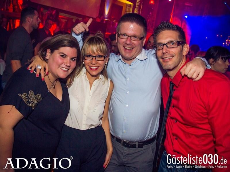 https://www.gaesteliste030.de/Partyfoto #44 Adagio Berlin vom 28.09.2013
