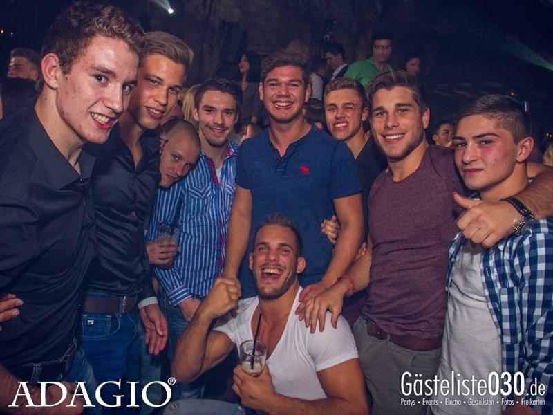 https://www.gaesteliste030.de/Partyfoto #12 Adagio Berlin vom 28.09.2013