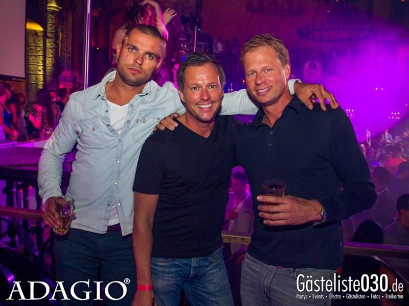https://www.gaesteliste030.de/Partyfoto #30 Adagio Berlin vom 28.09.2013