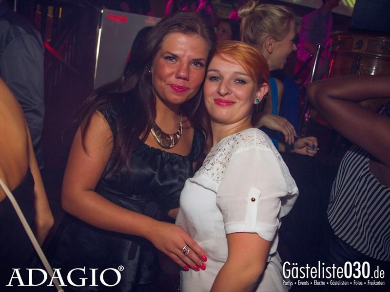 https://www.gaesteliste030.de/Partyfoto #13 Adagio Berlin vom 28.09.2013