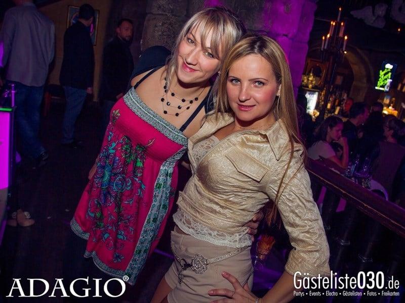 https://www.gaesteliste030.de/Partyfoto #19 Adagio Berlin vom 28.09.2013