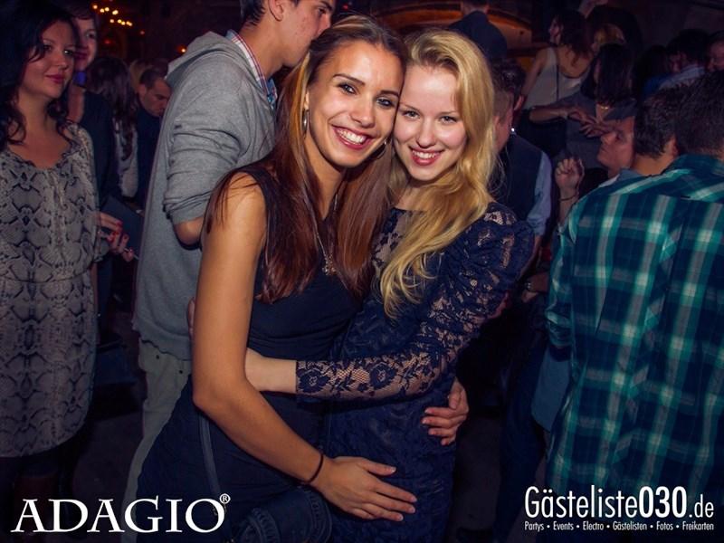 https://www.gaesteliste030.de/Partyfoto #16 Adagio Berlin vom 28.09.2013