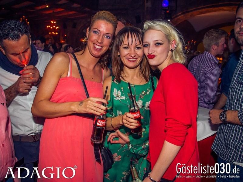 https://www.gaesteliste030.de/Partyfoto #5 Adagio Berlin vom 28.09.2013