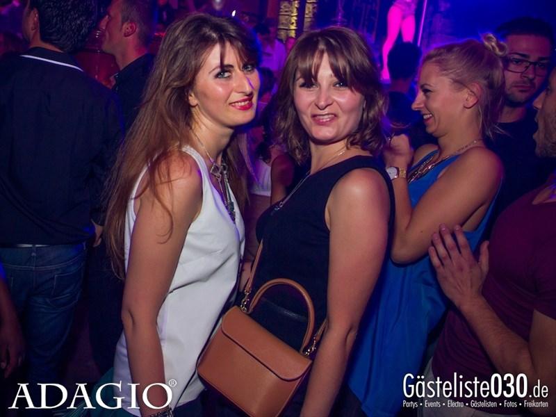 https://www.gaesteliste030.de/Partyfoto #29 Adagio Berlin vom 28.09.2013