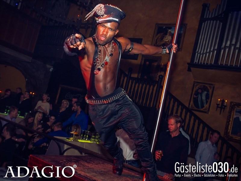 https://www.gaesteliste030.de/Partyfoto #8 Adagio Berlin vom 28.09.2013