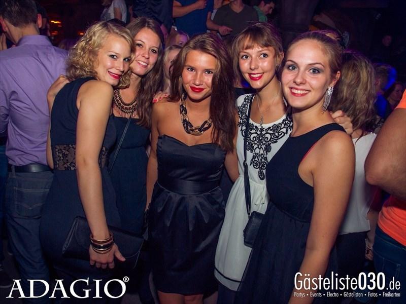 https://www.gaesteliste030.de/Partyfoto #27 Adagio Berlin vom 28.09.2013