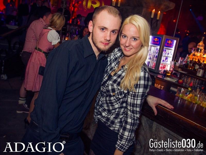 https://www.gaesteliste030.de/Partyfoto #43 Adagio Berlin vom 28.09.2013