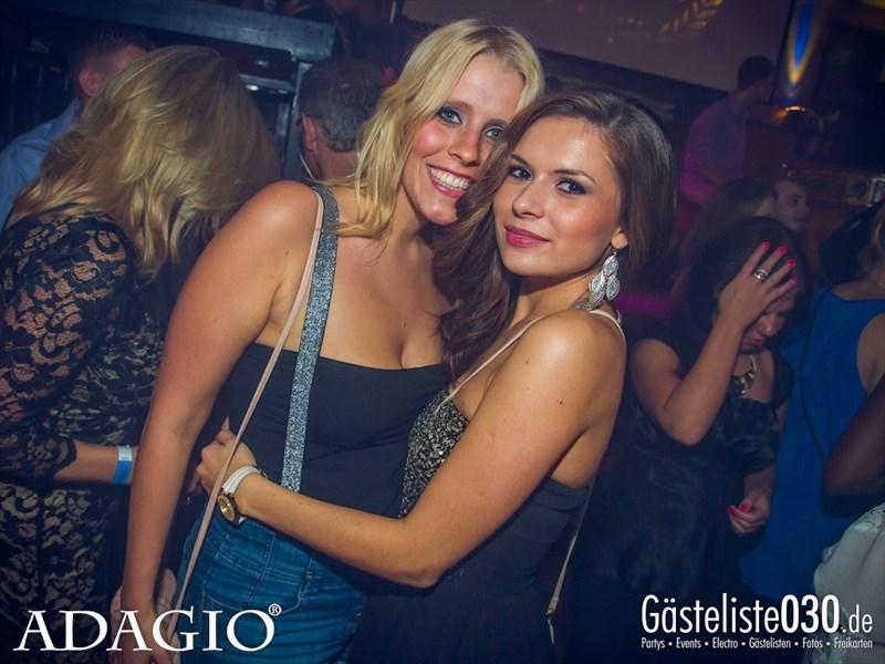 https://www.gaesteliste030.de/Partyfoto #3 Adagio Berlin vom 28.09.2013