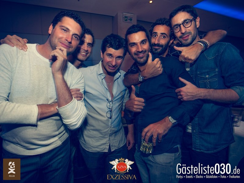https://www.gaesteliste030.de/Partyfoto #7 Felix Berlin vom 05.10.2013