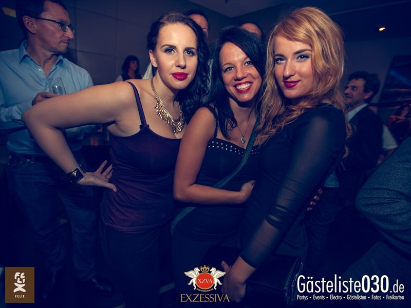 https://www.gaesteliste030.de/Partyfoto #11 Felix Berlin vom 05.10.2013