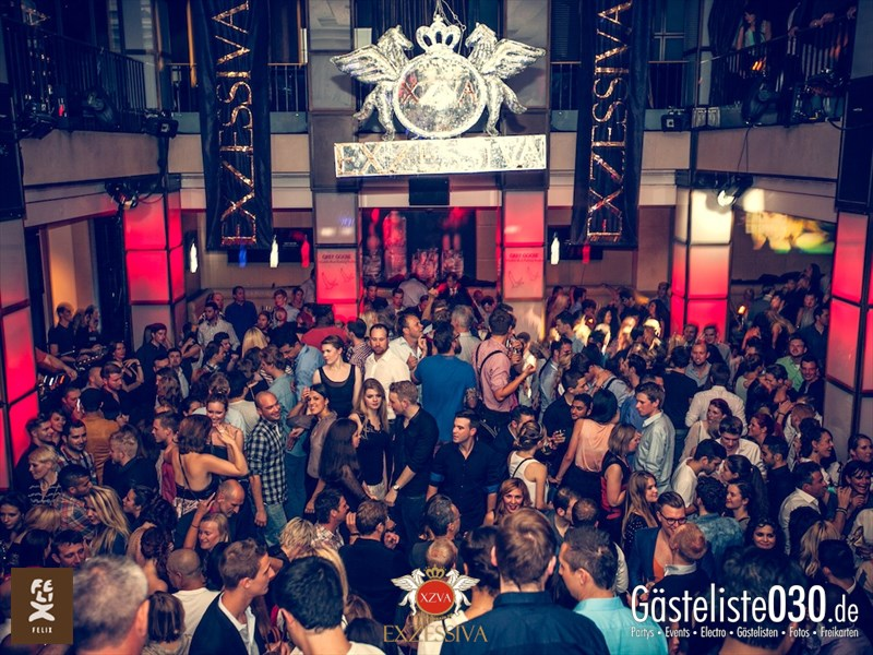 https://www.gaesteliste030.de/Partyfoto #1 Felix Berlin vom 05.10.2013