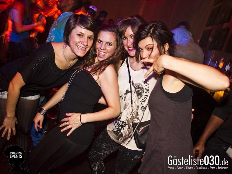 https://www.gaesteliste030.de/Partyfoto #61 Spindler & Klatt Berlin vom 18.10.2013