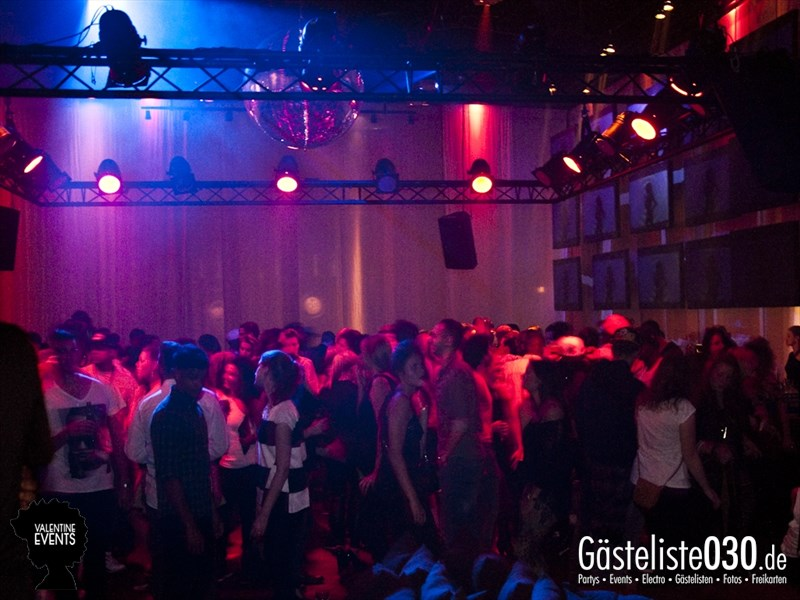 https://www.gaesteliste030.de/Partyfoto #1 Spindler & Klatt Berlin vom 18.10.2013