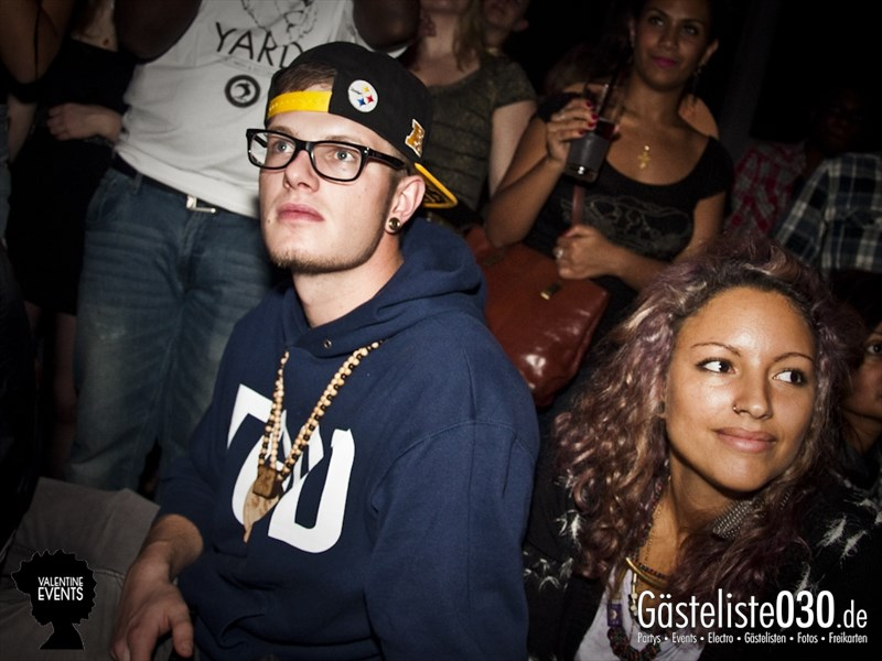https://www.gaesteliste030.de/Partyfoto #104 Spindler & Klatt Berlin vom 18.10.2013