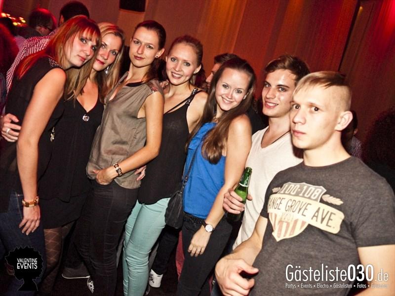 https://www.gaesteliste030.de/Partyfoto #50 Spindler & Klatt Berlin vom 18.10.2013