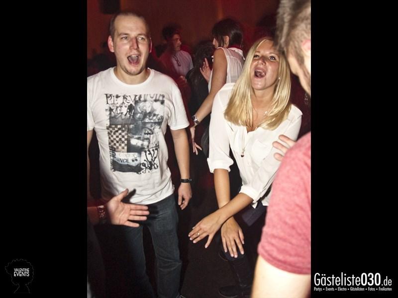 https://www.gaesteliste030.de/Partyfoto #53 Spindler & Klatt Berlin vom 18.10.2013