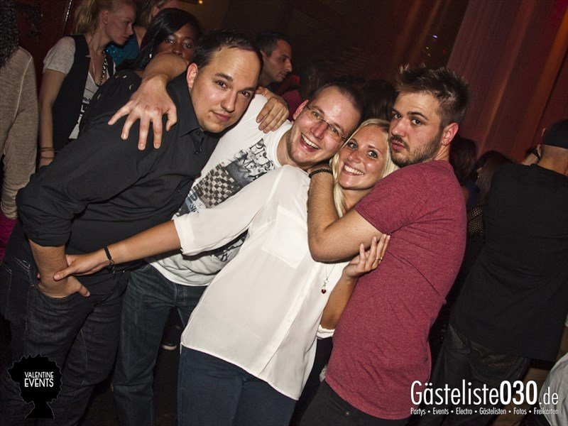 https://www.gaesteliste030.de/Partyfoto #20 Spindler & Klatt Berlin vom 18.10.2013