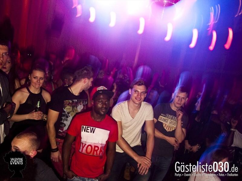 https://www.gaesteliste030.de/Partyfoto #65 Spindler & Klatt Berlin vom 18.10.2013