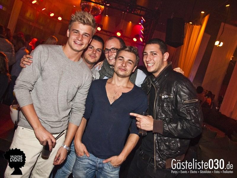 https://www.gaesteliste030.de/Partyfoto #24 Spindler & Klatt Berlin vom 18.10.2013
