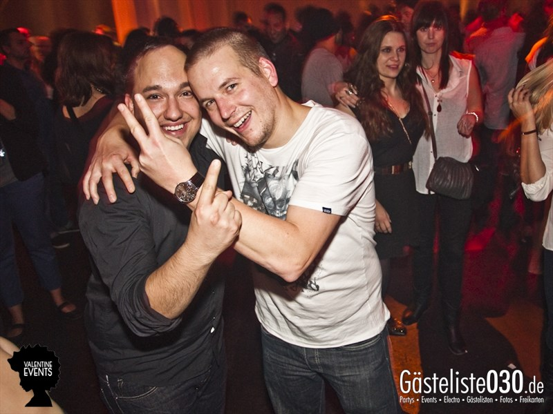 https://www.gaesteliste030.de/Partyfoto #59 Spindler & Klatt Berlin vom 18.10.2013