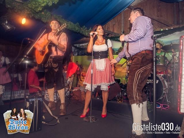 Partypics Metaxa Bay 11.10.2013 Dufte Wiesn - Oktoberfestparty