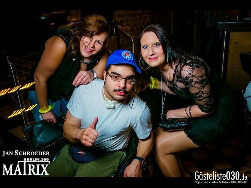 https://www.gaesteliste030.de/Partyfoto #146 Matrix Berlin vom 25.10.2013