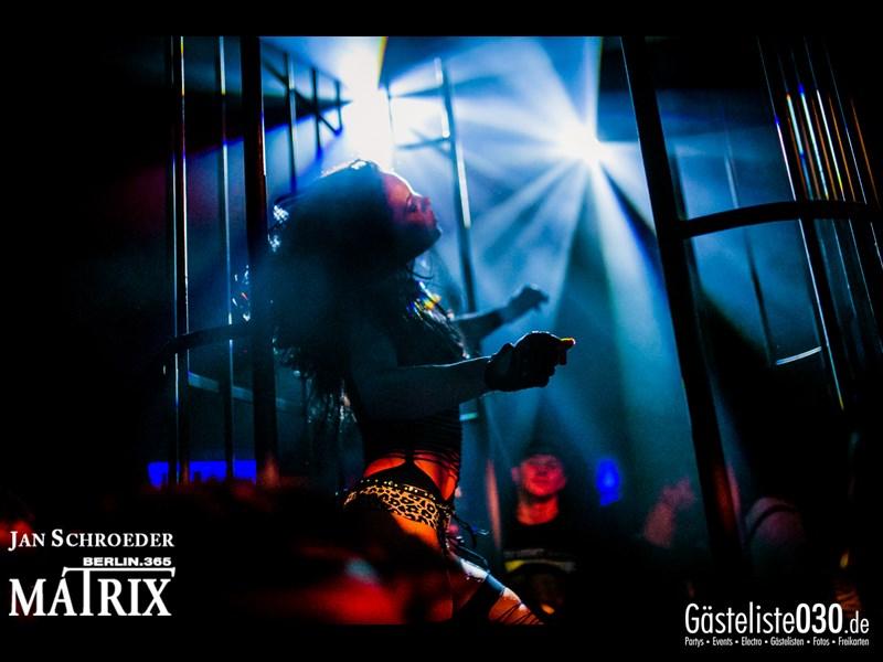 https://www.gaesteliste030.de/Partyfoto #78 Matrix Berlin vom 25.10.2013