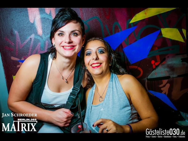 https://www.gaesteliste030.de/Partyfoto #69 Matrix Berlin vom 25.10.2013