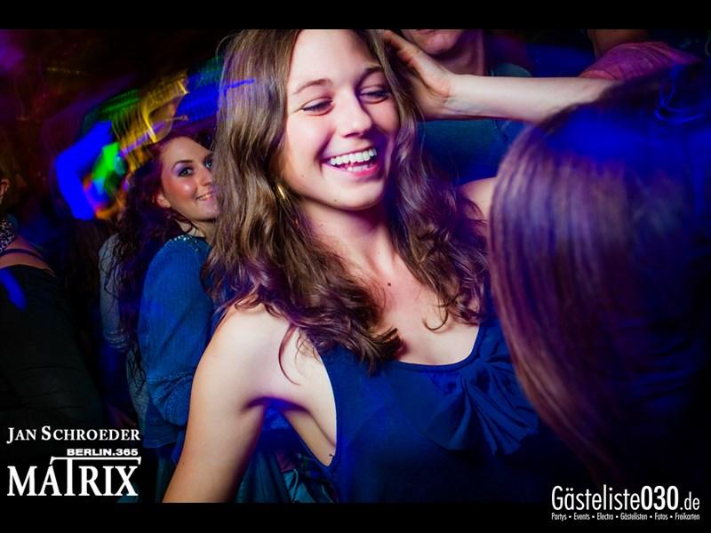 https://www.gaesteliste030.de/Partyfoto #3 Matrix Berlin vom 25.10.2013